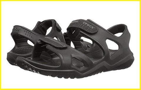 Sandali crocs uomo