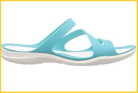 Crocs sandalo donna