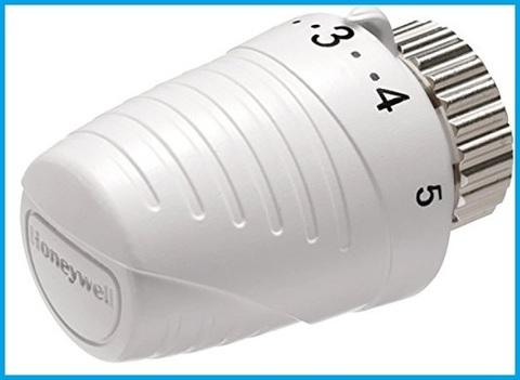 Testa termostatica con chiusura totale