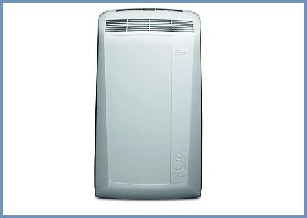 Climatizzatori portatili de longhi