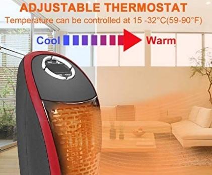 Riscaldamento per interni