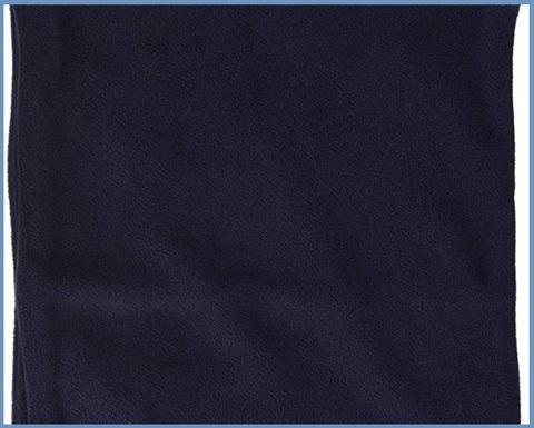 Scaldacollo blu bambino