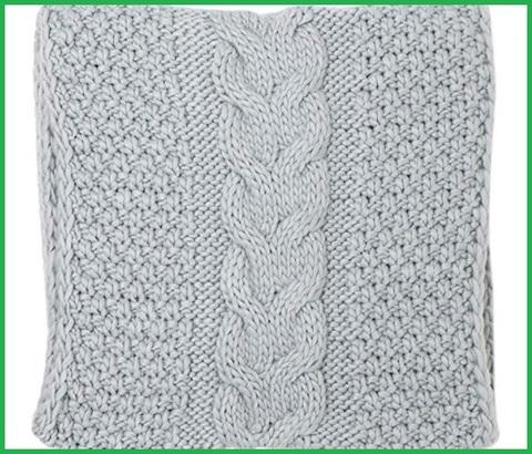 Scaldacollo lana donna