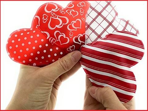 Scalda mano cuore