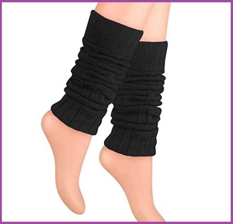 Scalda muscoli donna gambe