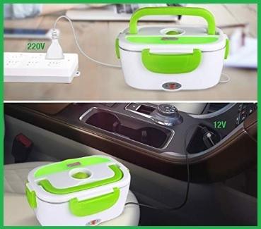 Scaldavivande portatile per auto