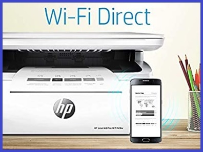 Scanner hp professionale