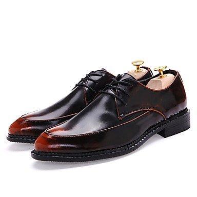 Scarpe classiche francesino maschile
