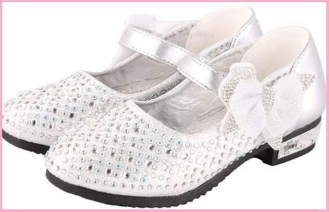 Scarpe bambina eleganti da cerimonia | Grandi Sconti