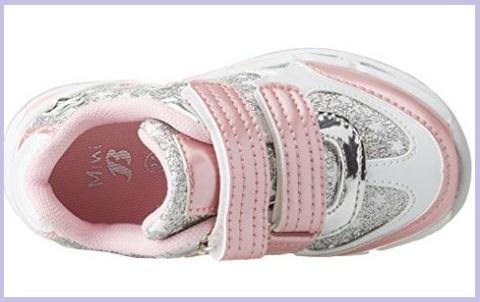 Scarpe bambina sneakers bata
