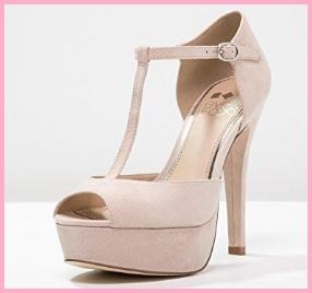 Scarpe donna eleganti con tacco