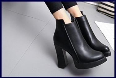Scarpe con tacchi donna estiva
