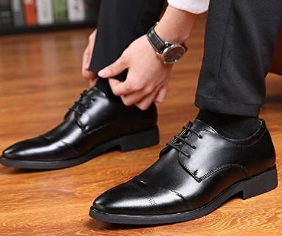 Scarpe da uomo eleganti offerta
