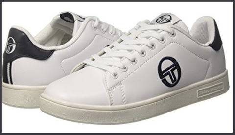 Scarpe da uomo sneakers sergio tacchini