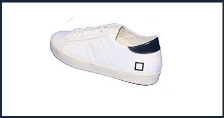 Scarpe uomo sneakers alte date