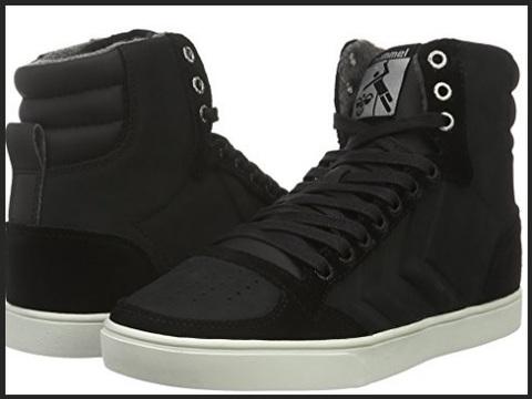 Scarpe Uomo Sneakers Alte Hummel