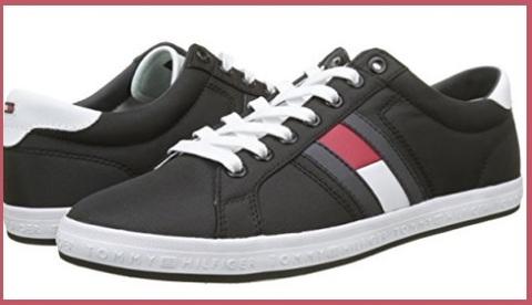 Scarpe Uomo Sneakers Basse