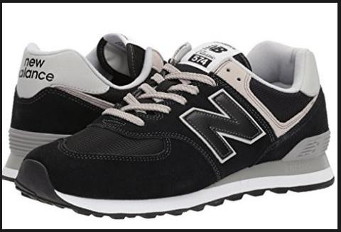 Scarpe Uomo Sneakers New Balance