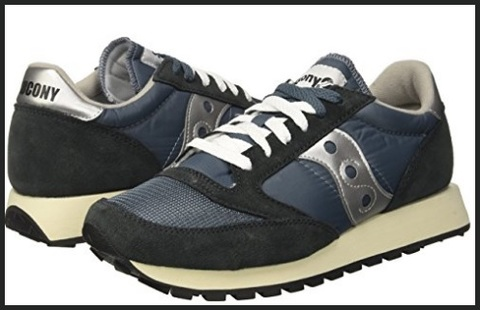 Scarpe uomo sneakers saucony