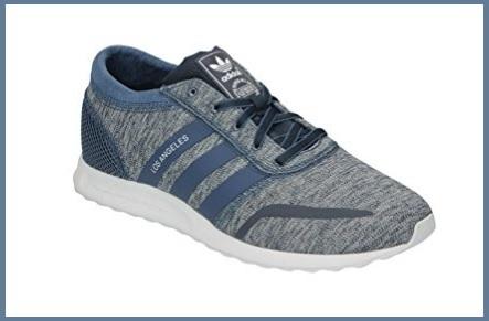 Scarpe Uomo Sneakers Adidas Los Angeles