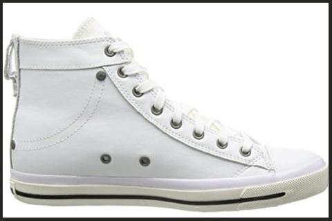 Diesel scarpe uomo sneakers alte