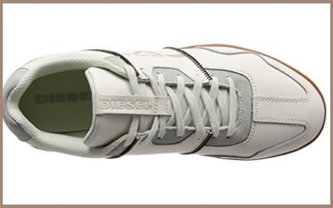 Diesel scarpe uomo sneakers basse