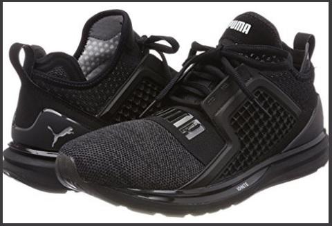 Puma Scarpe Uomo Sneakers Alte