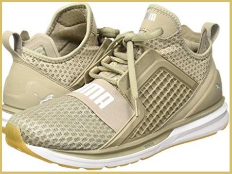 Puma Scarpe Uomo Sneakers Gialle