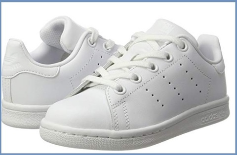 Scarpe Sneaker Bambino Estive