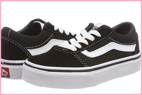Scarpe Bambina Sneakers Basse