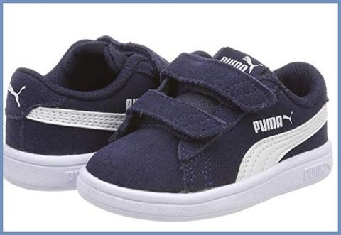 Scarpe Bambina Sportive Puma