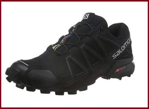 cheaper 4311f 7c392 Scarpe da trekking uomo salomon | Grandi Sconti | scarpe da ...