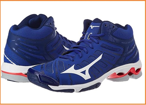 Scarpe da volley mizuno