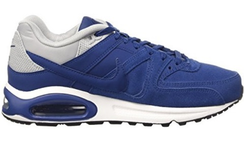 Nike air max classiche da ginnastica command leather