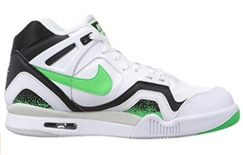 scarpe da tennis alte nike