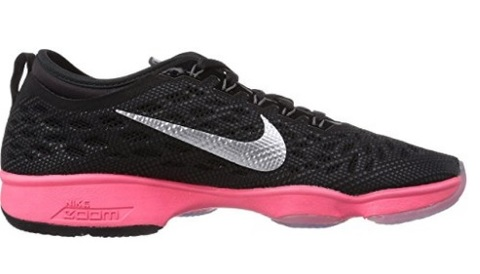 Scarpe da ginnastica e training agility fit nike donna