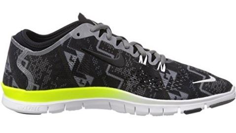 Scarpe Nike Free Fit 4 Print Da Donna