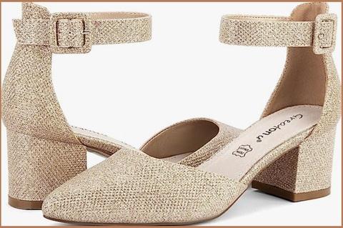 Scarpe Sposa Colorate Con Tacco