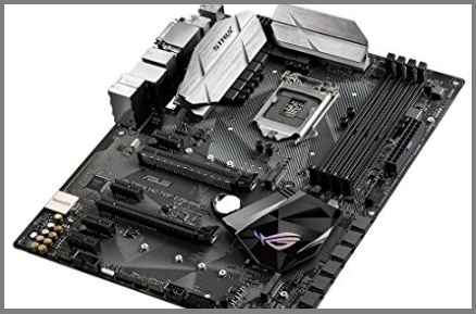 Scheda madre asus pc gaming