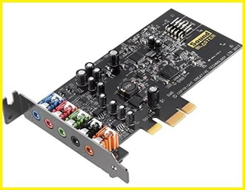 Schede audio interne pc
