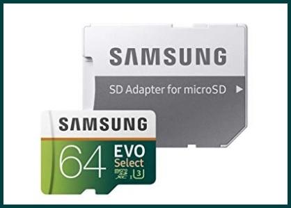 Schede Memoria Cellulari Samsung