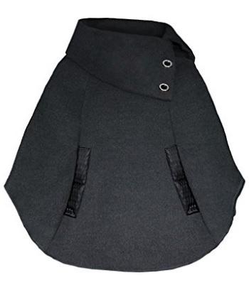 Mantella stile giacca per ragazze