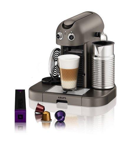 Miglior prezzo macchina caffe nespresso krups maestria