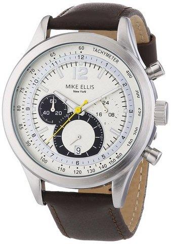 Orologio scontatissimo da polso per uomo con cronografo