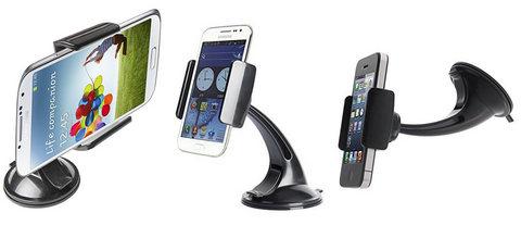 Migliore offerta supporto per cellulari universale