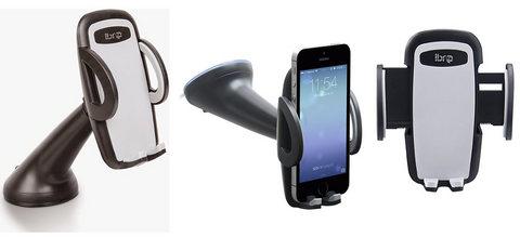 Supporto universale smartphone scontatissimo iphone-samsung