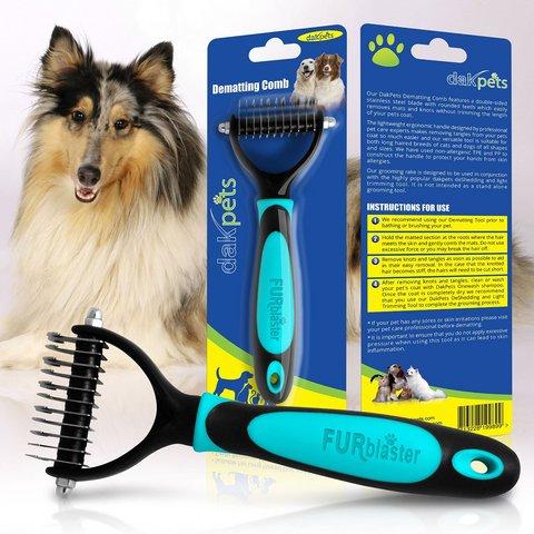 Offerta di oggi spazzola toelettatura di cani e gatti