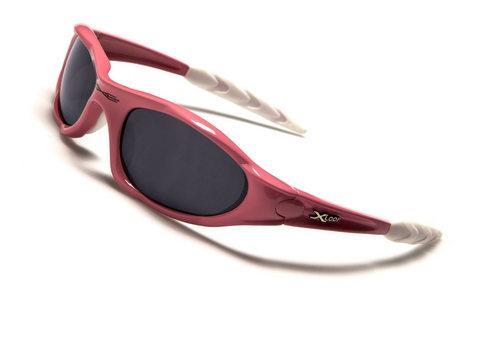 Super offerta occhiali da sole x-loop sportivi pesca o sci