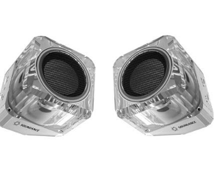 Altoparlanti bluetooth stereo universale