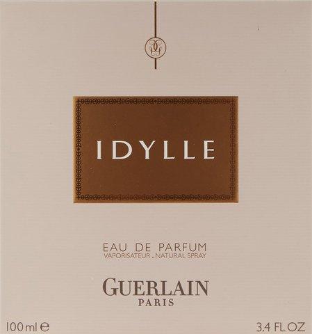 Acqua di profumo idylle di guerlain 100 ml